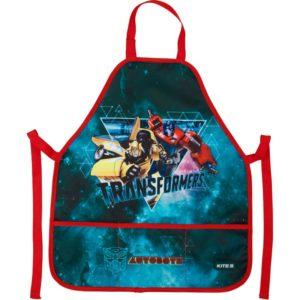 Фартук детский Kite Education Transformers TF19-161 + нарукавники