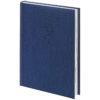 Ежедневник датированный BRUNNEN 2022 СТАНДАРТ TWEED, синий 65732