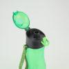 Бутылочка для воды Kite 530 мл. K18-401-05, зеленая 30435