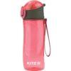 Бутылочка для воды Kite 530 мл. K18-400-01, розовая