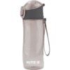 Бутылочка для воды Kite 530 мл. K18-400-03, серая