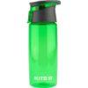 Бутылочка для воды Kite 550 мл. K19-401-06, зеленая