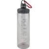 Бутылочка для воды Kite 750 мл. K19-406-03, серая