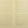 Ежедневник недатированный А4 BRAVO коричневый, кремовый блок 32077