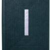 Ежедневник А5 недатированный MEANDER зеленый, кремовый блок
