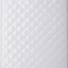 Ежедневник недатированный А4 DONNA белый, кремовый блок