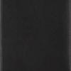 Ежедневник недатированный А4 BRAVO черный, кремовый блок