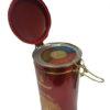 Кофе молотый в жестяной банке DALLMAYR Ethiopian Crown, 500г, 100% арабика 34875
