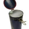 Кофе молотый в жестяной банке DALLMAYR Prodomo, 500г, 100% арабика 34883