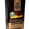 Кофе молотый DALLMAYR Ethiopia, 500г, 100% арабика