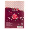 Картон белый односторонний Kite Hello Kitty, А4, 10 листов, 210г/м2, HK19-254 35685