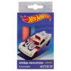 Мел цветной цилиндрический JUMBO 3 цвета, 3шт. Hot Wheels HW19-077