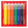 Мелки гелевые 6 цветов, в пластиковом пенале Jolliers K19-094-6 (до 15.12.20!) 35397