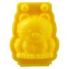 Тесто для лепки 8 шт Х 20г, 8 цветов +2 формочки, стек, в пластиковом ведерке Jolliers K-19-137 35416