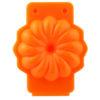 Тесто для лепки 50шт Х 20г, 20 цветов, с формочками Jolliers K19-138, пластиковое ведро 35446