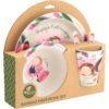 Набор посуды из бамбука Gapchinska, 5 предметов K19-501 35274