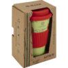 Стакан из бамбука в коробке, 440 мл, Gapchinska K19-505 35263