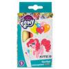 Мел цветной цилиндрический JUMBO 3 цвета, 3шт. My Little Pony LP19-077