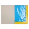 Бумага цветная неоновая Kite Transformers 10листов, 5цветов, А4, 80г/м2 TF19-252 35689
