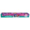 Тесто для лепки 5 шт Х 75г, 5 цветов, с формочками Shimmer & Shine SH19-152 картонная упаковка