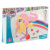 Пальчиковые краски 6 цветов, 35мл. My Little Pony LP19-064