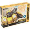 Пальчиковые краски 6 цветов, 35мл. Transformers TF20-064