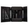 Папка для труда А4, на резинке, Kite Hot Wheels ламинированный картон, HW19-213 35913