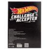 Картон белый односторонний Kite Hot Wheels, А4, 10 листов, 210г/м2, HW19-254 35888