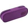Пенал Smart 23x8x5,5см, 1 отдел., 1 отв., без наполн. K19-602-2, фиолетовый 36629