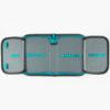 Пенал Kite Rider 19,5x13x3,7см, 1 отделение, 2 отворота, без наполнения K20-622-5 36640