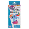 Пастель масляная шестигранная 12 цветов My Little Pony LP19-071