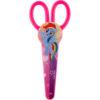 Ножницы детские My Little Pony в пластиковом чехле 13см, LP19-125 35880