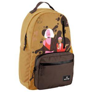 Рюкзак для города Kite City VIS19-949L-2 Время и Стекло