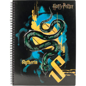 Колледж-блок А4, Kite Harry Potter HP20-247-1 80 арк., микроперф, 4 отв. клетка
