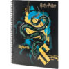 Колледж-блок А4, Kite Harry Potter HP20-247-1 80 арк., микроперф, 4 отв. клетка 37348