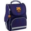 Рюкзак школьный каркасный Kite Education FC Barcelona BC20-501S 37352