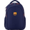Рюкзак школьный Kite Education Barcelona FC BC20-8001M-2