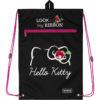 Сумка для обуви с карманом Kite Hello Kitty HK20-601M-1