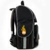 Рюкзак школьный каркасный Kite Education Hot Wheels HW20-501S-1 37954