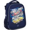 Рюкзак школьный каркасный Kite Education Hot Wheels HW20-531M 38041