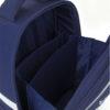 Рюкзак школьный каркасный Kite Education Hot Wheels HW20-531M 38045