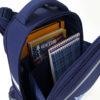 Рюкзак школьный каркасный Kite Education Hot Wheels HW20-531M 38052