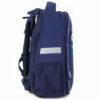 Рюкзак школьный каркасный Kite Education Hot Wheels HW20-531M 38046