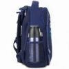 Рюкзак школьный каркасный Kite Education Hot Wheels HW20-531M 38053