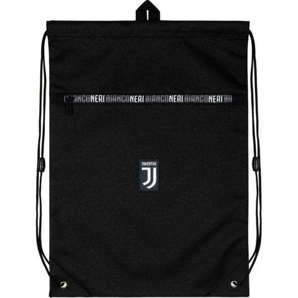 Сумка для обуви с карманом Kite FC Juventus JV20-601L