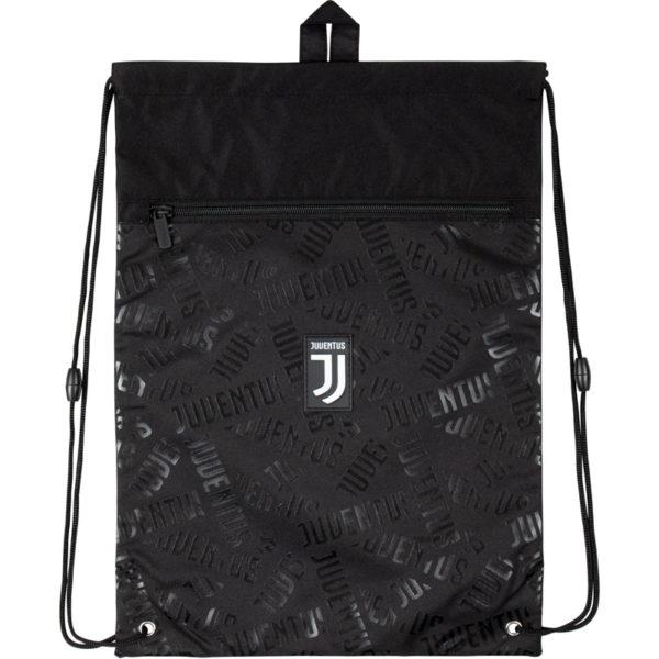 Сумка для обуви с карманом Kite FC Juventus JV20-601M