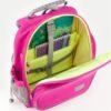 Рюкзак школьный Kite Education K19-720S-1 Smart розовый 37452