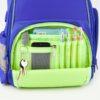 Рюкзак школьный Kite Education K19-720S-2 Smart синий 38155