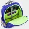 Рюкзак школьный Kite Education K19-720S-2 Smart синий 38156