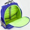 Рюкзак школьный Kite Education K19-720S-2 Smart синий 38151